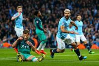 Ambisi Man City Tumpas Spurs Setelah Sakit Hati di Liga Champions
