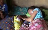 Bayi di Maros Lahir saat Pencoblosan Diberi Nama Widodo-Ma'ruf