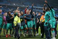 Jumpa Ajax di Semifinal, Bek Spurs: Kami Tidak Takut Siapa pun