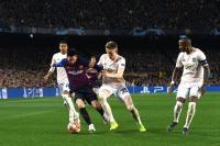 Hadapi Barcelona, Klopp Belum Miliki Strategi untuk Hentikan Messi