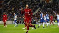 Van Dijk Harap Liverpool Bisa Hentikan Lionel Messi