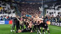 Singkirkan Juventus, Van Gaal: Ajax Lebih Kreatif