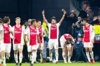 Vertonghen: Gila Lihat Ajax Ada di Semifinal Liga Champions Musim Ini