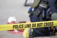 KPPS Lampung Utara Kritis Ditembak Orang Tak Dikenal di Rumahnya