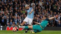 Kembali Jumpa Spurs, Milner: Man City Bakal Balas Kekalahan di Liga Champions