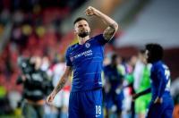 Selalu Jadi yang Kedua, Giroud Buka Peluang Hengkang dari Chelsea