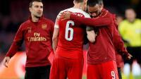 Koscielny: Kemenangan atas Napoli Bikin Arsenal Semakin Percaya Diri
