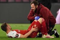 Alami Cedera di Liga Eropa, Musim Aaron Ramsey Selesai?