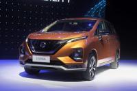 Nissan Mulai Unjuk Gigi Penjualan Livina Masuk 10 Besar