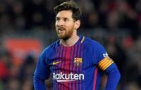 Valverde Kehabisan Kata-Kata Pujian untuk Lionel Messi
