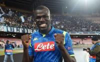 Kian Gencar Diisukan Gabung Man United, Begini Respons Koulibaly