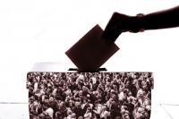Bawaslu RI Catat Ada 1.534 TPS Lakukan Pemungutan Suara Lanjutan