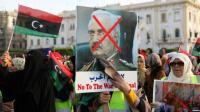 Pemicu Pertempuran Berkobar Dekat Ibu Kota Libya