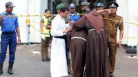 137 Orang Tewas dalam Serangan Bom Gereja di Sri Lanka saat Perayaan Paskah