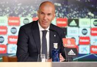 Zidane Bakal Sodorkan Nama Pemain Incarannya kepada Direksi Real Madrid
