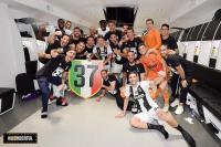 Allegri: Scudetto Ke-8 Juventus Harus Dirayakan