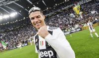 Scudetto Sudah, Ronaldo Kembali Bidik Gelar Liga Champions