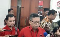 Rekapitulasi Berjenjang TKN Semakin Pastikan Kemenangan Jokowi-Ma'ruf dan PDIP