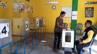 Ada Kesalahan Administrasi, 2 TPS di Kulonprogo Coblos Ulang