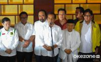 Hasil Akhir <i>Quick Count</i> Konsepindo: Jokowi-Ma'ruf 54,03%, Prabowo-Sandi 45,97%