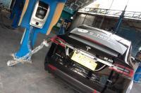 Tesla Model S Seharga Rp2 Miliar Akan Jadi Taksi