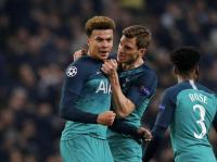 Dele Alli Ungkap Kunci Sukses Tottenham Melaju ke Semifinal Liga Champions