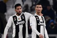 Gagal Juara Liga Champions di Juventus, Ronaldo Tidak Kapok