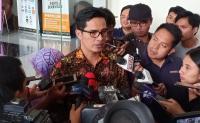 KPK Eksekusi Mantan Anggota DPRD Sumut ke Lapas Sukamiskin