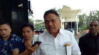 Bertemu di Istana, Gubernur Sulut Pastikan Jokowi Akan Tuntaskan Infrastruktur