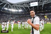 Bawa Juventus Juara Liga Italia, Emre Can Sindir Liverpool