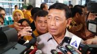Wiranto: Laporkan Kecurangan Pemilu ke Jalur Hukum Bukan Diselesaikan di Lapangan