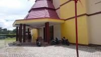 Masih Nuansa Paskah, Proses Rekapitulasi Suara Pemilu di Jayapura Ditunda