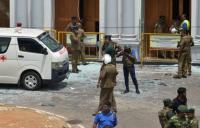 Bom Sri Lanka: Diduga Dilakukan atas Bantuan Jaringan Internasional