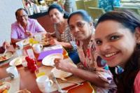 Chef Terkenal Sri Lanka Jadi Korban Bom usai Foto Selfie Bersama Keluarga