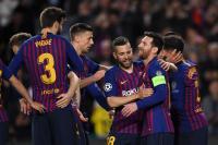Valverde Sebut Barcelona Tanpa Tekanan Musim Ini