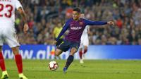 Coutinho Ungkap Keinginannya Berada Satu Klub dengan Neymar