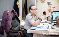 Polri Imbau Tidak Ada Mobilisasi Massa dan Konvoi Kemenangan Pemilu