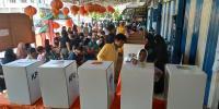 Peneliti LIPI Dorong Agar Pemilu Serentak Dievaluasi