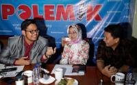 Siti Zuhro Nilai Pemilu Serentak Tak Cocok di Indonesia