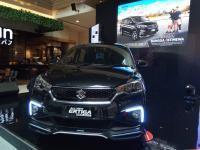 Bermodal 11 Ubahan, Penjualan Suzuki Ertiga Sport Melonjak 40%