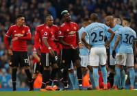 5 Pertemuan Terakhir Man United dan Man City di Old Trafford