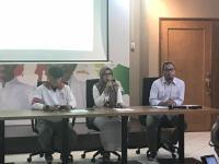 TKN: Jokowi-Ma'ruf Amin Menang Telak di DIY dan Bali