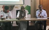 Ada Usul Bentuk TPF Kecurangan Pemilu, TKN: Kami Tetap Percaya KPU