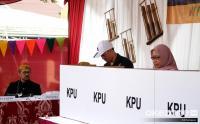 Pemerintah Kucurkan Santunan, KPU Jateng <i>Update</i> Data Petugas Meninggal