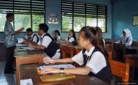 80% Kesuksesan Diraih Melalui Pendidikan