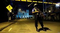 Presiden Sri Lanka Minta 2 Pejabat Tinggi Keamanan Mundur Pasca-Serangan Bom
