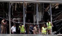 Pelaku Serangan Bom Sri Lanka Terlihat Antre Sarapan Sebelum Meledakkan Diri