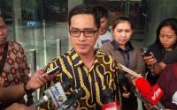 Penyidik KPK Sita Sejumlah Dokumen dari Rumah Bupati Solok Selatan