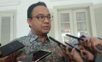 Anies Naikkan Tarif Pajak Lahan Kosong di Sepanjang Jalan Protokol