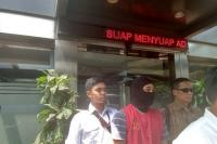 Pembobol ATM Ramyadjie Priambodo Dilimpahkan ke Kejari Jaksel